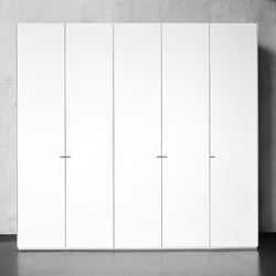 Nex Pur Cabinet | Armadi | Piure