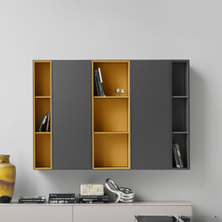 Nex Sideboard | Shelves | Piure