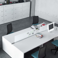 Blok table | Sistemi tavolo | Forma 5