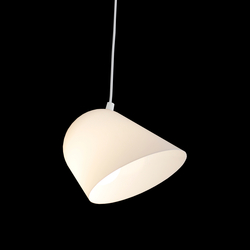 Ilo 1 pendant | Pendant lights in plastic | Valoa by Aurora