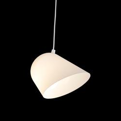 Ilo 1 pendant | Lampade a sospensione in plastica | Valoa by Aurora