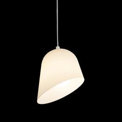 Ilo 2 pendant | Lampade a sospensione in plastica | Valoa by Aurora