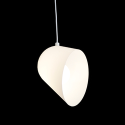 Ilo 3 pendant | Pendant lights in plastic | Valoa by Aurora