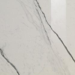 Slimtech 5Plus Timless Marble | Statuario White | Rivestimento di facciata | Lea Ceramiche