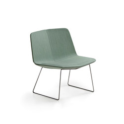 Stratos Lounge L | Lounge chairs | Maxdesign