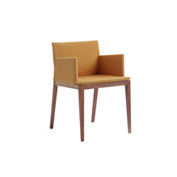 Bloom Chair | Visitors chairs / Side chairs | MINT Furniture