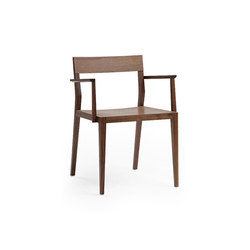 Air Plus Chair large | Sillas para restaurantes | MINT Furniture