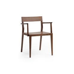 Air Plus Chair large | Sillas | MINT Furniture