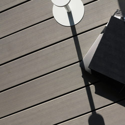 MYDECK PURE boston | Wood composite alternatives | MYDECK