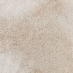 Age Crema Bush-Hammered SK | Ceramic slabs | INALCO