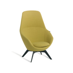Balm Sessel | Lounge chairs | Atelier Pfister