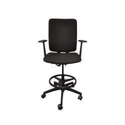 Sentis | Counter stools | Forma 5