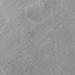 Antal Gris Bush-Hammered SK | Slabs | INALCO