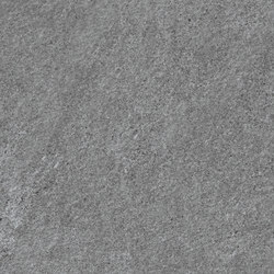 Antal Gris Bush-hammered SK | Ceramic panels | INALCO