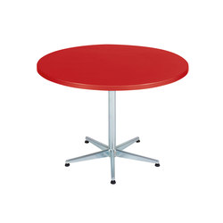 Standard with tabletop Classic | Mesas comedor | nanoo by faserplast