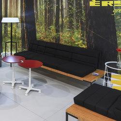 Extrusion | Lounge sofas | ERSA