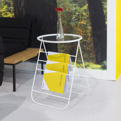 Hi | Brochure / Magazine display stands | ERSA