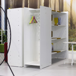 Station | Library shelving systems | ERSA