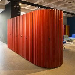 Wall | Büroschränke | ERSA