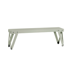 Lloyd bench | Benches | Functionals