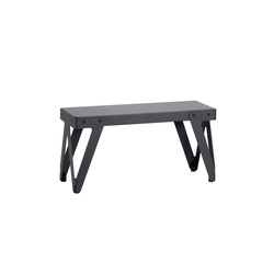 Lloyd bench | Panche | Functionals