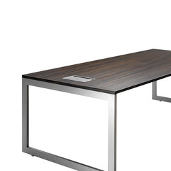 Vektor executive | Seminar tables | Forma 5