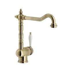 Antica | Kitchen taps | NOBILI