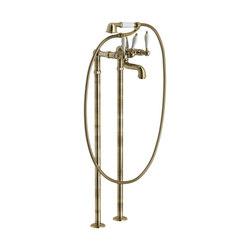 Antica | Bath taps | NOBILI