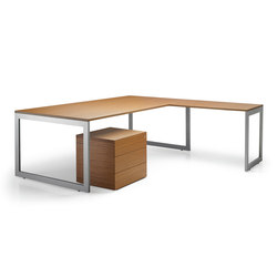 Vektor executive | Individual desks | Forma 5