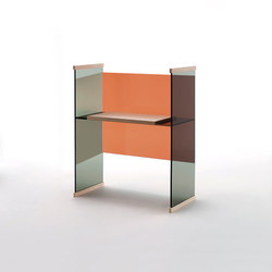 Diapositive | Desks | Glas Italia