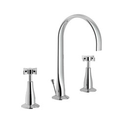 Carlos Primera | Wash basin taps | NOBILI