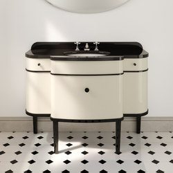 Music Vanity unit | Wash basins | Devon&Devon