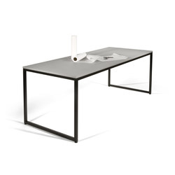 Calma Modell 929 | Tables collectivités | Kim Stahlmöbel
