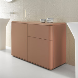 Fluent Bathroom Furniture Set 1 | Bad Sideboards | Inbani