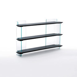 Highline | Shelving systems | Glas Italia