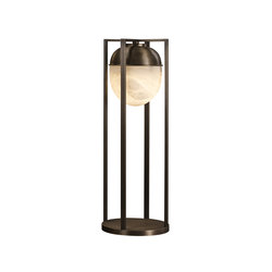 Jorinda floor lamp with led | Luminaires sur pied | Promemoria