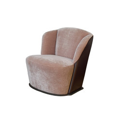 Rosaspina armchair | Lounge chairs | Promemoria
