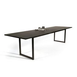 Cambio Modell 928 | Contract tables | Kim Stahlmöbel