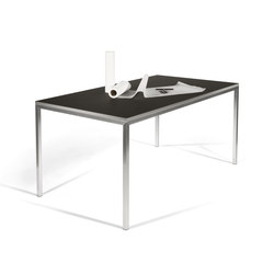 Fusio Modell 918 | Contract tables | Kim Stahlmöbel