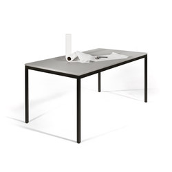 Fusio Modell 918 | Tables collectivités | Kim Stahlmöbel