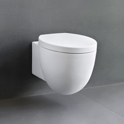 Le Giare wall-hung wc | WCs | Ceramica Cielo
