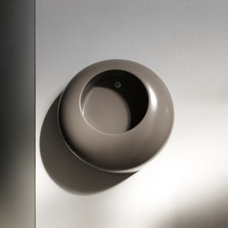 Orinatoi Ball wall hung urinal | Urinals | Ceramica Cielo