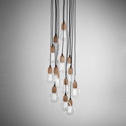Ilde Wood Max | Allgemeinbeleuchtung | B.LUX