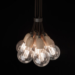 Ilde Wood Max | General lighting | B.LUX