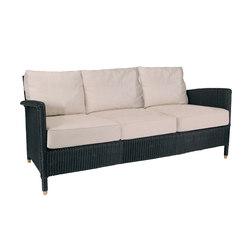 Cordoba Lounge sofa 3s | Canapés d'attente | Vincent Sheppard