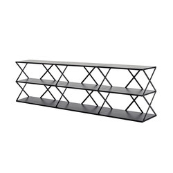 Lift shelf | Shelving systems | Hem