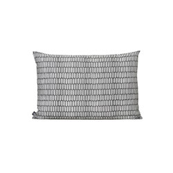 Scribble Kenno cushion L | Cushions | Hem