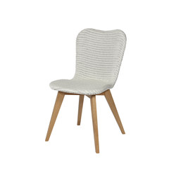 Joe - Lily Dining Chair | Sillas | Vincent Sheppard