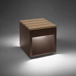 Lap Bench | General lighting | B.LUX