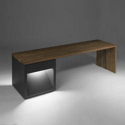 Lap Bench | Benches | B.LUX